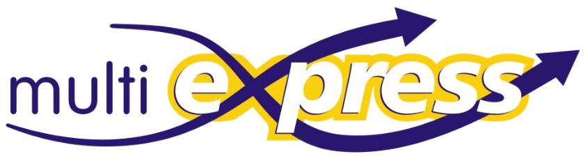 Multiexpress Logo